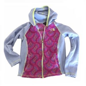 The North Face Toddler Glacier Hoodie 6/6